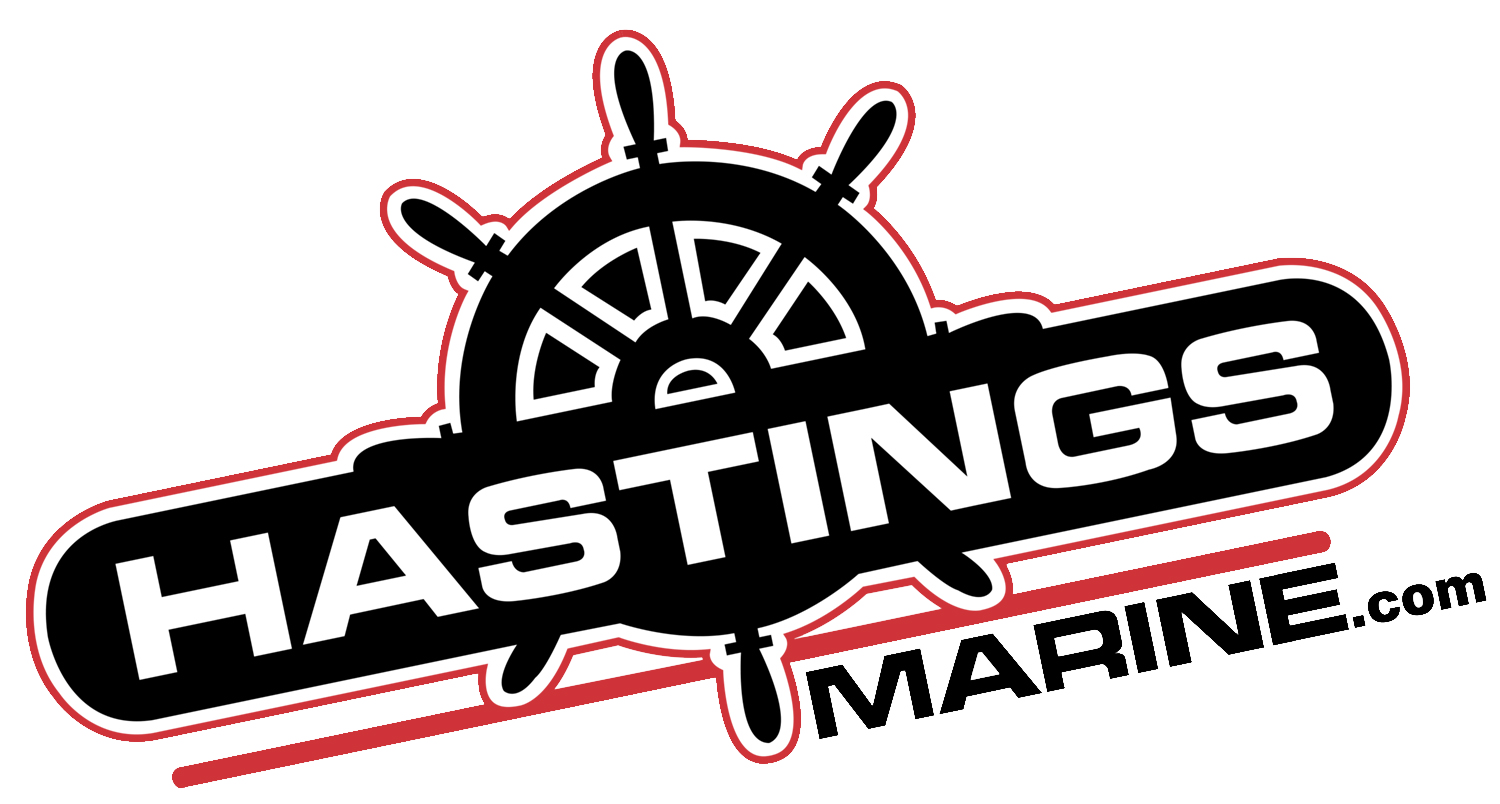 Hastings Marine logo
